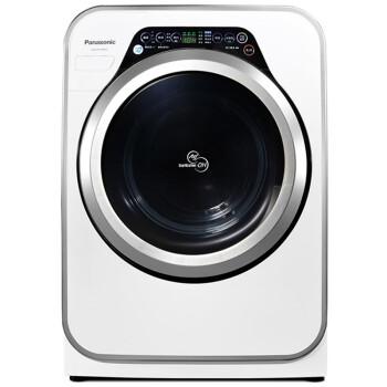 松下(Panasonic)XQG30-A3021   3公斤滚筒洗衣机 智能婴儿洗衣机 四重抗菌法宝  迷你精巧外观(灵动银)