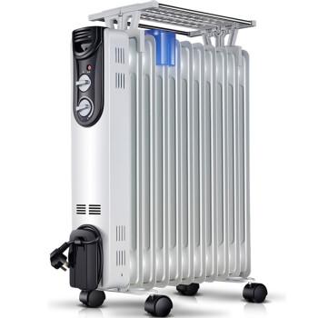 先锋(Singfun)DS6111 11片经典电热油汀取暖器/电暖器/电暖气