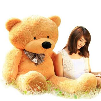 喜悠悠毛绒玩具大熊猫可爱毛绒玩具大熊1.6米1.8米2米