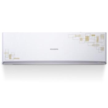 科龙(Kelon)KFR-35GW/EFQVA2z 1.5匹 壁挂式智能wifi操控直流变频家用冷暖空调