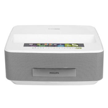 飞利浦(PHILIPS)HDP1550 3D家庭影院投影机  短焦智能安卓系统