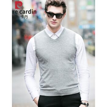 Áo len lông cừu nam Pierre Cardin 1002017V 170 PEKDBB-7518
