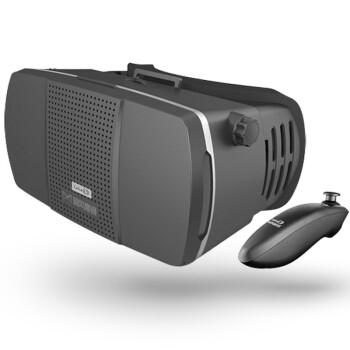 乐帆(Lefant)LMJ2 暴风魔镜 虚拟现实眼镜 黑色