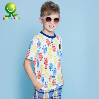 Quần áo trẻ em Bossini 17T 030847010 012 140 14072