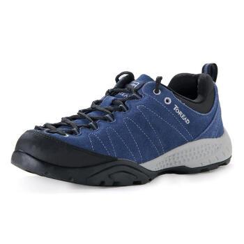 Toread 探路者 TRAVELAX 男 TFMC91023 徒步鞋 349元(满399-200 凑单低至208元包邮)