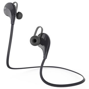 QCY QY7 尖叫 运动式 音乐蓝牙耳机 黑色