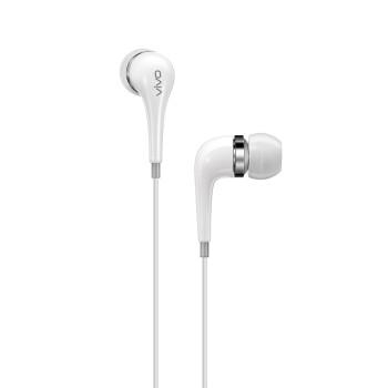 【原装正品】vivo原装XE600i入耳式线控Hi-Fi高保真降噪音乐耳机