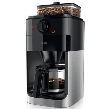 PHILIPS 飞利浦 HD7761 一体式全自动咖啡机