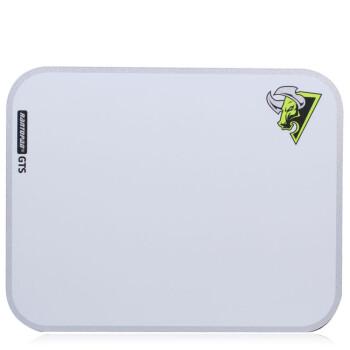 镭拓(Rantopad) GTS 碳素树脂鼠标垫 象牙白