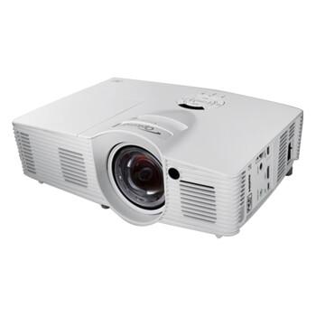 新低价:Optoma 奥图码 GT1080 3D超短焦投影仪(2800流明、4倍速、1080P)    5818.1元包邮