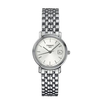 Đồng hồ đôi nam nữ TISSOT T52128131 0