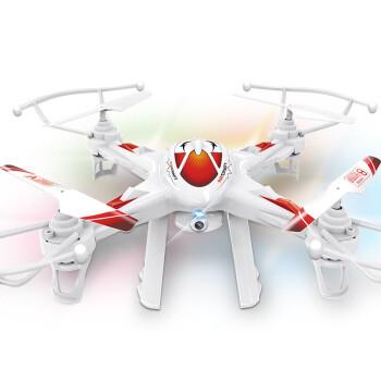 4g四轴飞行器航拍耐摔无人机遥控飞机超高飞行距离高清航拍 lh-x8c带