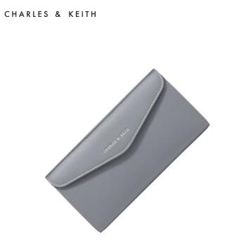 Túi xách nữ Charles & Keith CHARLESKEITH CK6 10680415 Grey