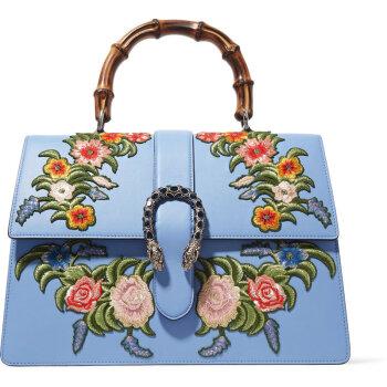 Túi xách nữ Gucci Dionysus Bamboo P802580