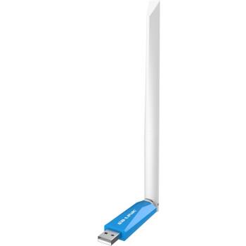 必联(B-LINK)BL-158A 高增益无线USB台式机笔记本网卡 随身WIFI热点