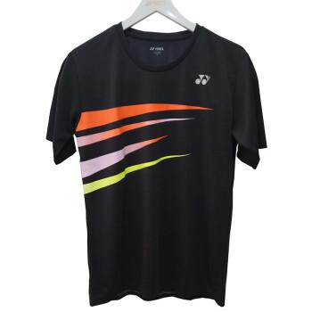 Quần áo cầu lông nam 2017YONEX 115247BCR T M