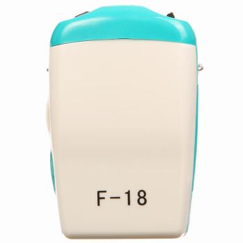 宝尔通盒式助听器耳聋助听机 F-18