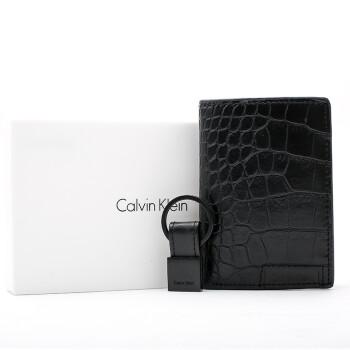 Ví nam Calvin KleinCK79598 black