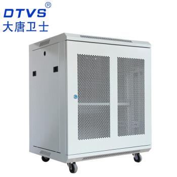 大唐卫士D1-6042 服务器网络机柜42U 19英寸标准一代加厚2米机柜 含增票