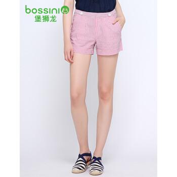 Quần Short nữ Bossini 821212010 212 26 16566Y