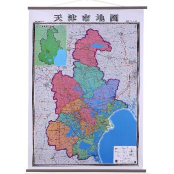 儿童手绘城市地图