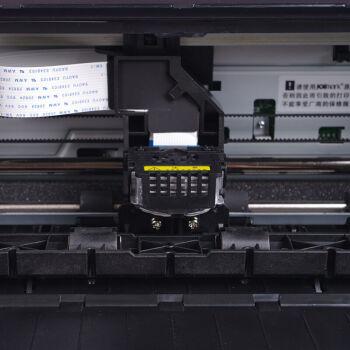 映美(Jolimark)FP-312K,前进纸针式平推发票打印机,税控机 映美发票三号(黑色) 官方标配USB接口