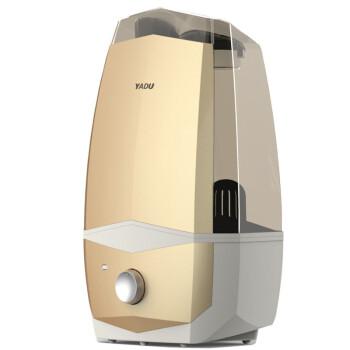 亚都(YADU)超声波加湿器 SC-L057 大容量静音加湿
