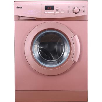 格兰仕(Galanz)XQG60-A510M 唯爱6公斤全自动滚筒洗衣机