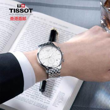 Đồng hồ nam Tissot T0636171103700