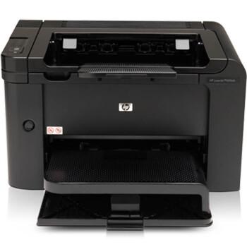 惠普(HP) LaserJet Pro P1606dn 黑白激光打印机