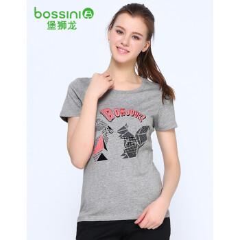 Áo thun nữ Bossini 17T 020813070 970 XL 17592A