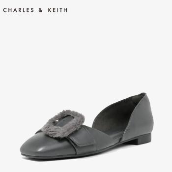 Giày nữ Charles & Keith CHARLESKEITHCK1 70580107 40 CK1-70580107