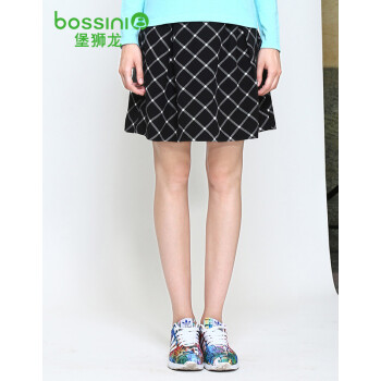 Váy nữ Bossini 721404060 99 L 17572Y