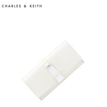 Túi xách nữ Charles & Keith CHARLESKEITH CK6 10680386 Cream