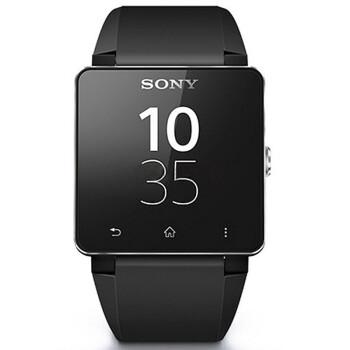 索尼(SONY) SW2 双表带智能手表