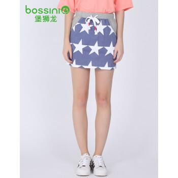 Váy nữ Bossini YB 895404010 970 S 16564Y
