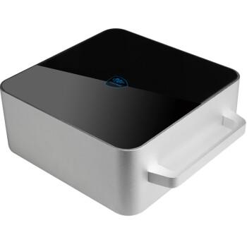 撒哈拉(SAHARA)小魔盒四核i5/8G/240G SSD 超迷你电脑主机