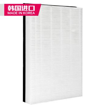 韩国信一(SHINIL)HEPA滤网 滤芯 原装进口适用于空气净化器SAR-H300BS