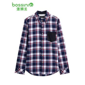 Áo thun nam Bossini 711006080 011 XL 18096B