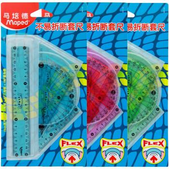 马培德(Maped)CH897134 不易折断套尺
