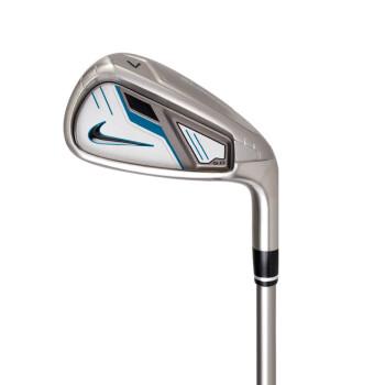 耐克NIKE 高尔夫球杆 7号铁 七号铁 练习铁杆 slingshot 男 碳素R