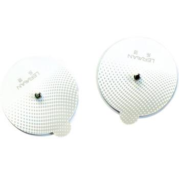 乐范(LERAVAN)LR-H161 魔力贴专用电极贴片 2对4片装
