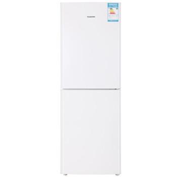 长虹(CHANGHONG)BCD-181CH 181升 双门冰箱(白色)