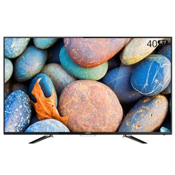 统帅(Leader)D40MF7090 40英寸安卓智能网络蓝光超薄窄边框全高清LED液晶电视