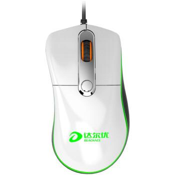 达尔优(dare-u)S100 高端电竞游戏鼠标