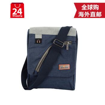 Túi đeo chéo Pierre cardin PS4 SIM2046 BL BL 2015350300005