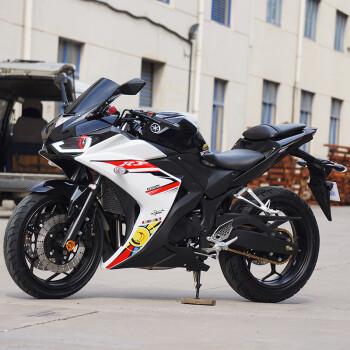 大趴赛摩托车店_摩岛机车地平线摩托车跑车r3地平线大趴赛永源350双缸
