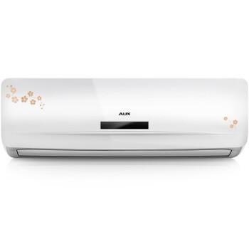 奥克斯(AUX)KFR-26GW/BPF02C+3 大1匹壁挂式冷暖智能WIFI变频空调 (除甲醛)