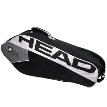 Túi đựng vợt cầu lông HEAD 3 693BGU0505