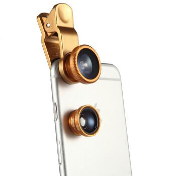 aimc手机镜头广角微距鱼眼摄像头自拍镜头苹果三星配